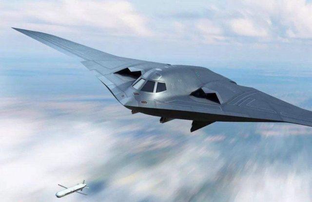 Iz izveštaja tajnih službi SAD: Kina gradi nevidljive bombardere – Ovo su H-20 i JH-XX