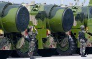 NEŠTO ZASTRAŠUJUĆE se događa u Kini na ruskim granicama: Silosi za nuklearne rakete niču kao pečurke – ŠTA SE DOGAĐA?