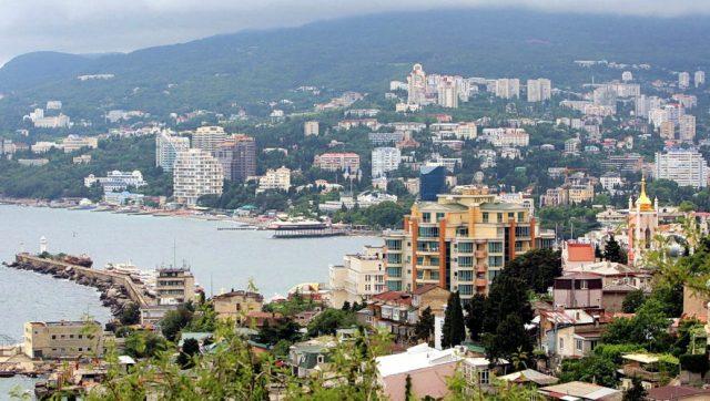 Krim bio u Rusiji vekovima a u Ukrajini 66 godina – Sada traže da se vrati? A GDE?
