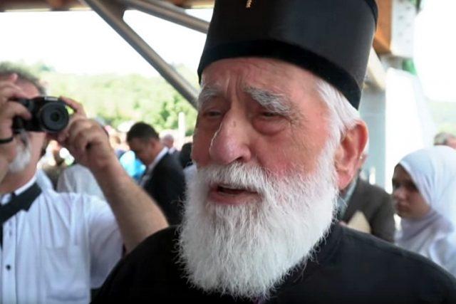 """MILOVA UZDANICA: """"Nema dovoljno sveštenika NVO CPC, pa dok se ne prime u službu mogu katolici i protestanti da služe u hramovima"""""""