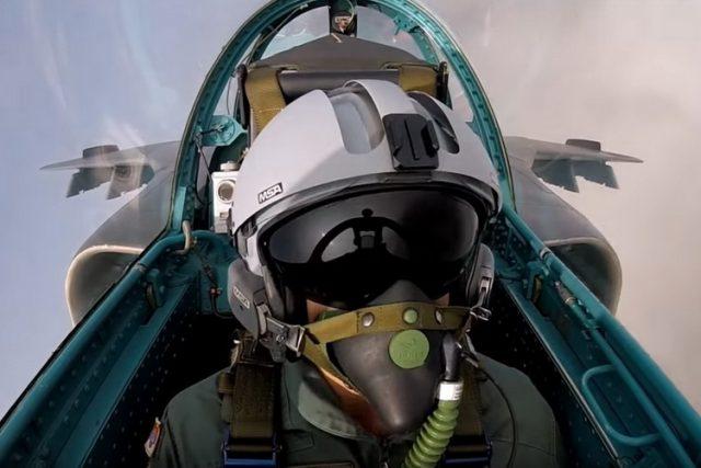 Modernizovan srpski bombarder brži od zvuka: Neuhvatljiv i sa zemlje i sa neba – VIDEO
