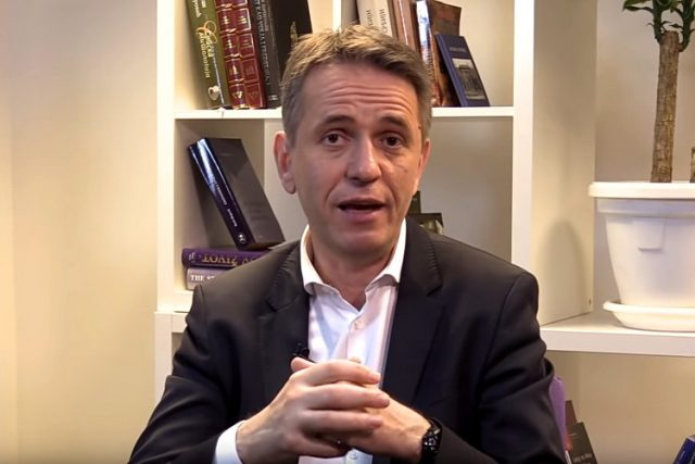 Radulović: Nemačka pretvara Srbiju u koloniju – Pokušavaju da zaustave bojkot izbora