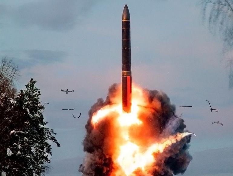 Ulazak Ukrajine u NATO Rusija neće dozvoliti po cenu nuklearnog rata – ŠTA SE OVDE DOGAĐA?