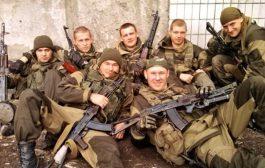 Komandant albanskog odreda rekao je da su Rusi hrabri samo sa oružjem i pozvao ruskog vojnika na borbu prsa u prsa – EVO ŠTA SE DOGODILO