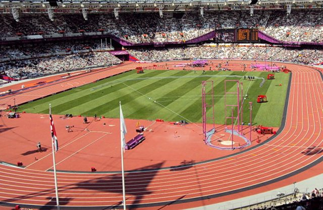NAJNOVIJA VEST: Rusija izbačena sa Olimpijskih igara i FIFA Svetskog prvenstva!