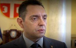 Vulin pita Vučića: Predsedniče zašto vi čuvate celovitu BiH ako Bošnjaci ne poštuju celovitu Srbiju