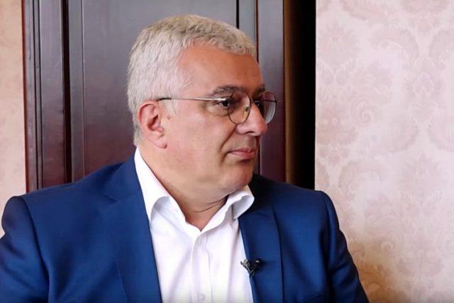 Andrija Mandić: Ako ne padne Zakon, pašće Vlada Crne Gore