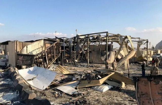 Pentagon priznao pola: U iranskom napadu na našu bazu ima 11 povređenih