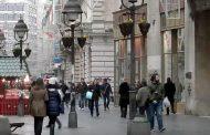 Stanovništvo Srbije za godinu dana smanjilo se za 55.000 ljudi