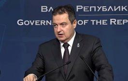 BRISEL SLAVI – Srbija poklekla i prestala da traži povlačenje priznanja Kosova – Dačić demantuje