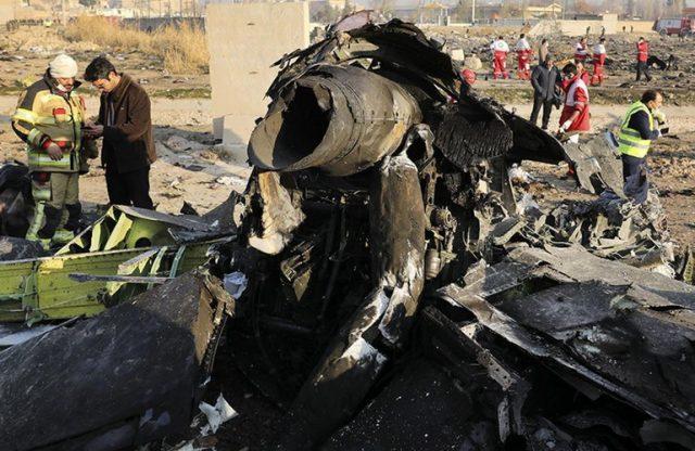 Sve što ste čuli o obaranju ukrajinskog aviona u Iranu nije tačno – OVO NISU HTELI DA VAM KAŽU