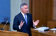 ODMAZDA SRBIJE ZBOG MILOVIH NAPADA: Zabranjeno sletanje aviona iz Crne Gore na beogradski aerodrom