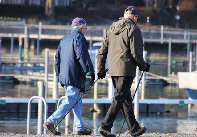 Tamna strana Nemačke: I penzioneri postaju sirotinja