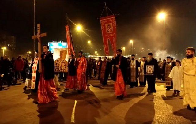ALARMANTNO: Vojska Crne Gore dobila instrukcije da se spremi za izlazak na ulice – SPREMAJU I SPECIJALNE SNAGE IZ PRIŠTINE