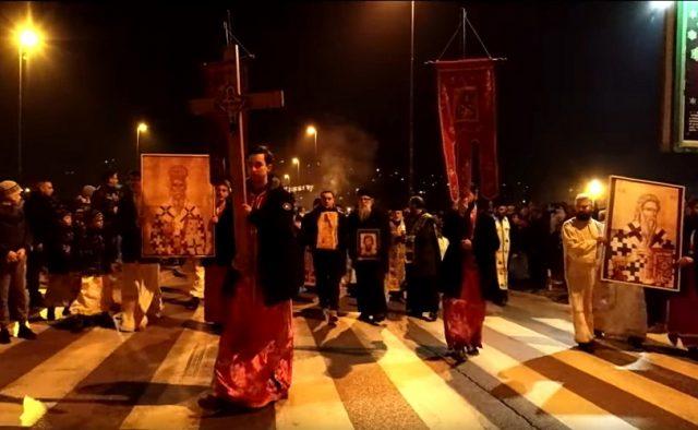 Patrijarh Irinej: Čine ono što ni Turci nisu radili, a da nije crkve, ne bi bilo ni Crne Gore