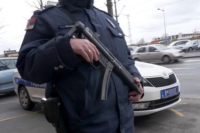 Uhapšena petorica Beograđana: Od Evropljana lažnim akcijama na berzi opljačkali 60 miliona evra