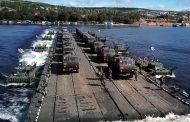 """NATO: """"Rusija redovno izvodi vojne operacije zastrašivanja u neposrednoj blizini naših granica"""""""