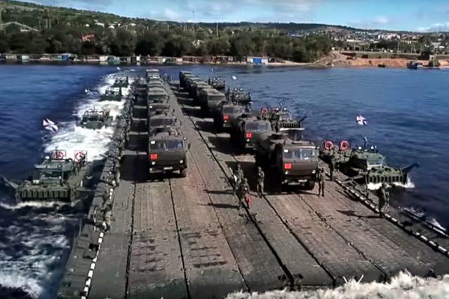 Ruska vojna inženjerija i nova tehnologija isprobana u Siriji – VIDEO
