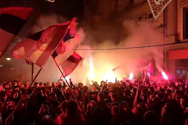 SAVEZ ZA SRBIJU: Vučića hitno smeniti, sve je dao a nije dobio ništa, organizuje lažne izbore da bi predao celo Kosovo