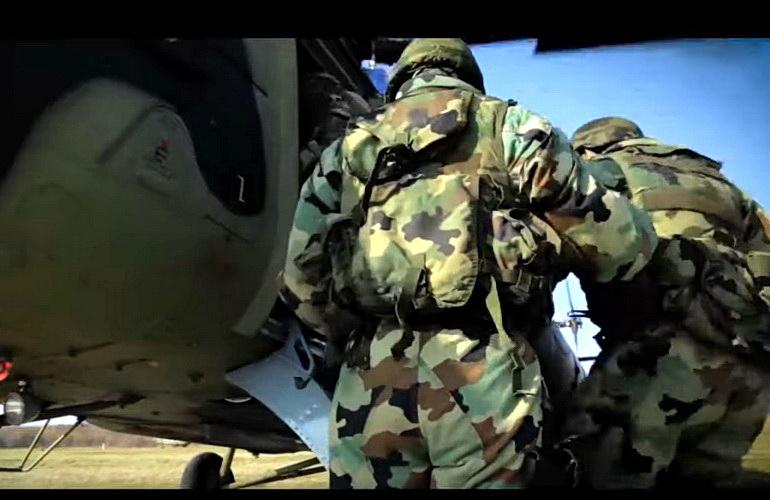Razumeće to Zapad, izbori su blizu – Šid: Vojska već intervenisala, uhapšeno 18 migranata