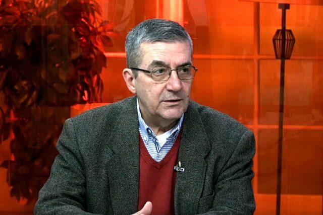 Srđa Trifković: Moji moskovski izvori predviđaju da će Putin preći na novo mesto – VIDEO