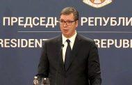 """Vučić danas """"sam sa sobom"""" na konsultacijama oko Vlade"""