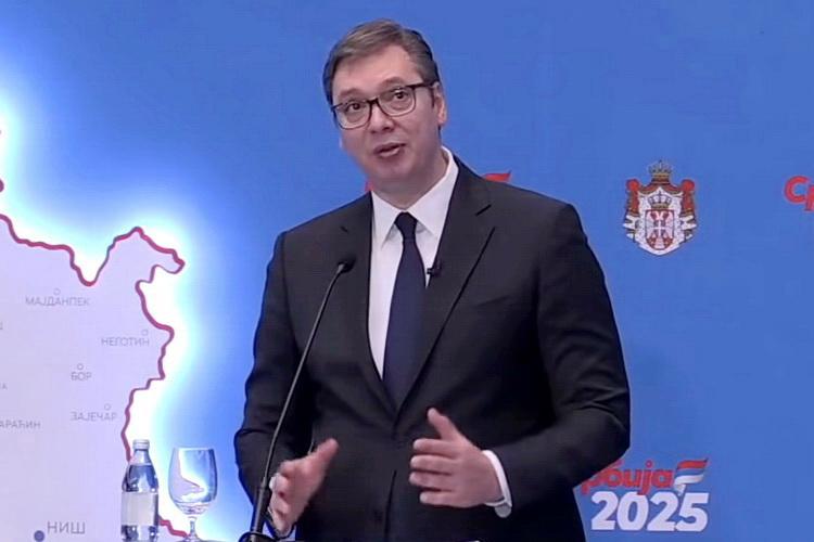 Čudna promena ponašanja Albanaca sa juga Srbije: Od Vučića traže mesto ministra i još funkcija