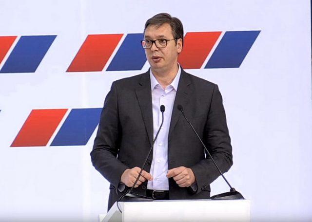 VUČIĆ: Ako bude potrebno – Srbija će platiti dugove SPC u Crnoj Gori