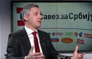 Boško Obradović pokrenuo postupak pred Ustavnim sudom Srbije o oceni ustavnosti Zakona o obaveznoj vakcinaciji