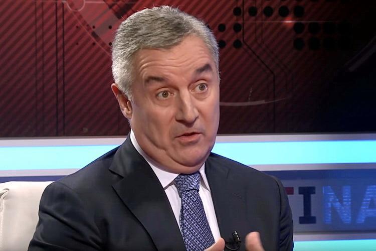 Komunistička vlast u Crnoj Gori srlja u nove greške