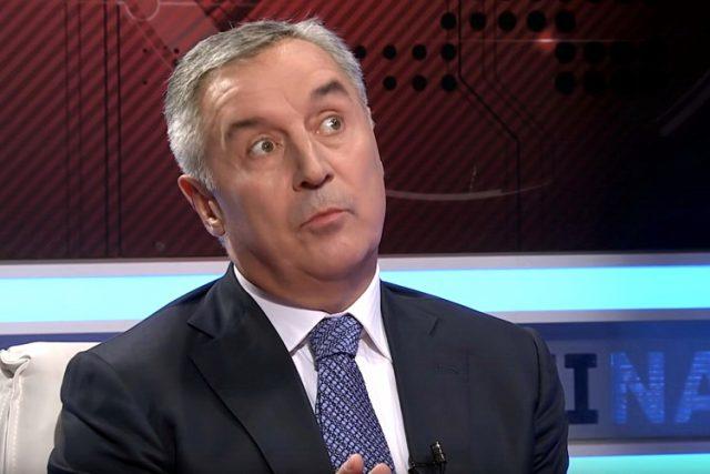 """DOK JE BIO SRBIN: """"Đukanović krio Ratka Mladića i davao oružje srpskoj vojsci"""" – EVO ŠTA JOŠ KRIJE"""