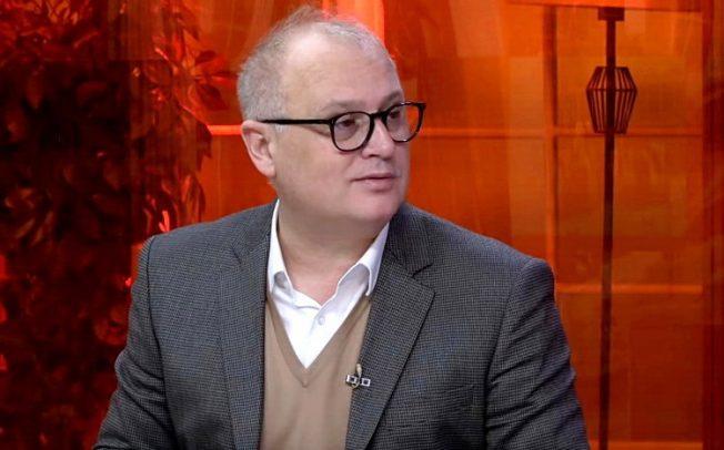 Goran Vesić podneo tužbu: Ivan Ivanović uličar iz Beograda je patološki lažov koji lobira za Hrvatsku protiv Srbije