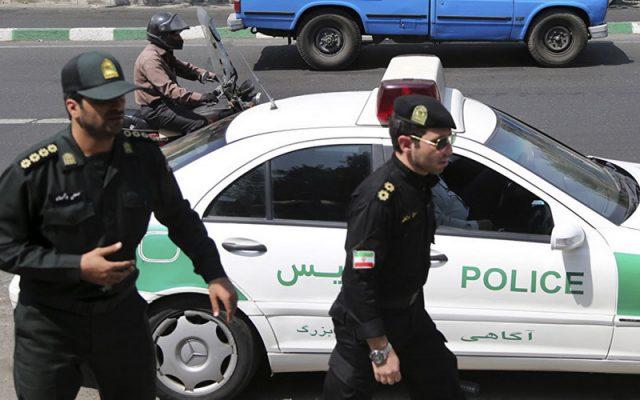 Iran lovi američke špijune: Uhvaćeno i osuđeno osmoro agenata