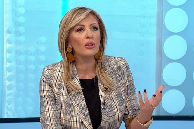 """Varhelji zvanično rekao da nema EU dok ne predamo Kosovo a ona kaže: """"Nemačka posvećena evropskoj budućnosti Srbije"""""""