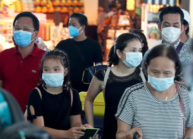 """Zamajavaju narod a i ministar nije čuo da koronavirus ubija samo Kineze:  """"Verodostojan rizik"""" da se epidemija pretvori u pandemiju"""