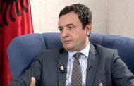 KURTI: Sporazum iz Vašingtona je neprimenjiv – Obaveze koje su potpisane  nemaju mnogo veze sa Albancima i Srbima