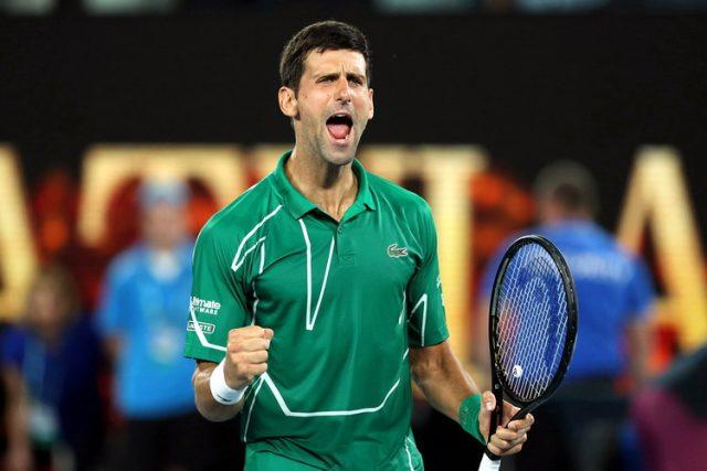 Đoković osvojio 17. Grend slem titulu – Vratio se na prvo mesto ATP rang liste – VIDEO