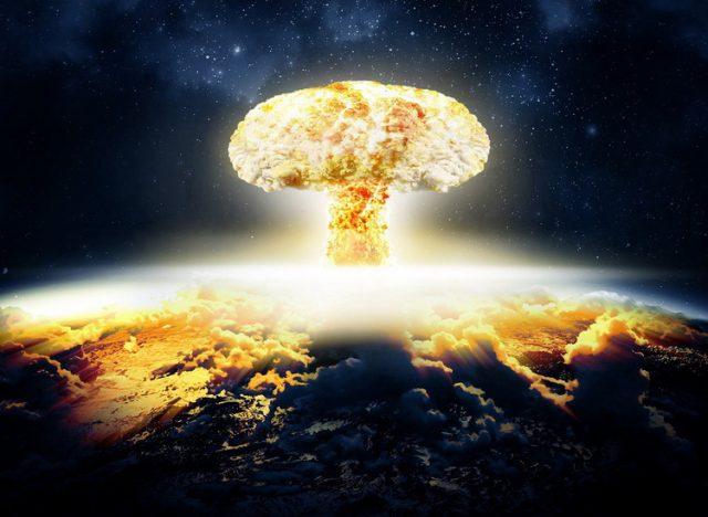 Otkrivena tajna misija: NASA planirala zbog Rusa da aktivira nuklearnu bombu na Mesecu