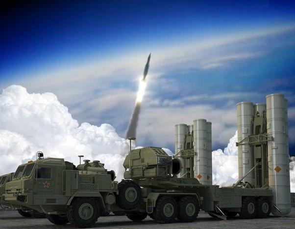 Ruski raketni sistem protivvazdušne odbrane S-500 je 20 godina ispred konkurencije