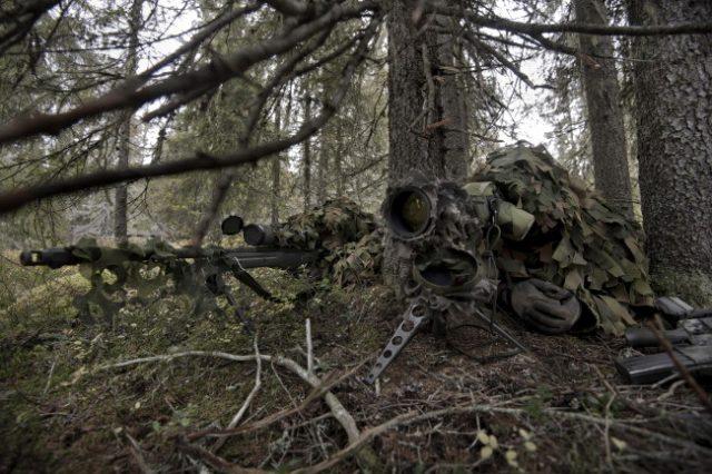 Uputstvo američke vojne komande: Ukoliko ruski snajper ORSIS T-5000 deluje u vašem pravcu – POVUCITE SE ODMAH