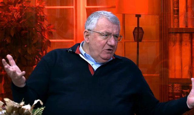 """ŠEŠELJ O ČEDI: """"Lako je bilo Jovanoviću da u ratnom stanju hapsi najbolje prijatelje i da naredi njihovo …"""""""