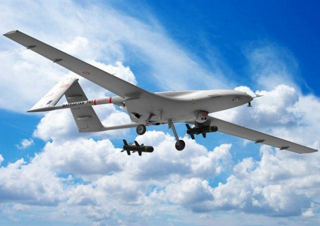 Turski dron u Siriji uništio Pancir S-1 – VIDEO