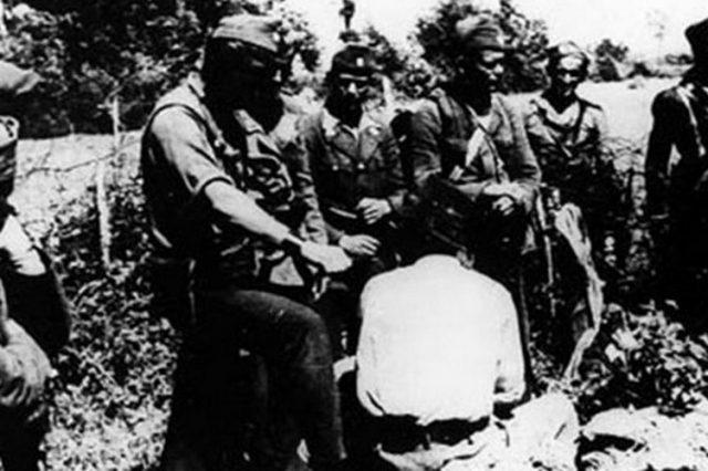POTRESNA ISPOVEST O ZLOČINIMA USTAŠA: Zaklali su Anđu, najlepšu Srpkinju u selu – Tog dana ubili su još 2.300 Srba