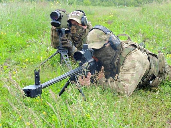 Do sada neviđeno u vojskama sveta: Ruski snajper koji obara ratni helikopter