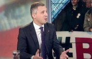 Boško Obradović pozvao narod na opštu građansku neposlušnost