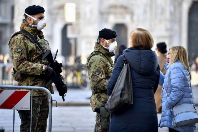 """11 SVETSKIH EKSPERATA O KORONAVIRUSU: """"Do sada je viđeno 30 pandemija ali ovo što sada rade sa ljudima nikad nije viđeno"""""""