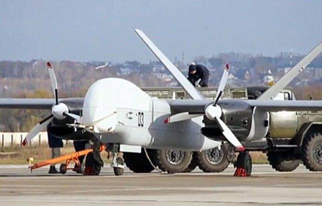 OVO NI SAD NISU OČEKIVALE: Ruski bespilotni ratnik izvodiće borbene misije a upravljaće robot