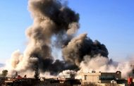 Pobunjenici u Siriji napravili prazničnu paradu ali su im došli nepozvani gosti