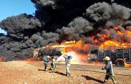 UDARNO – POČEO OBRAČUN: Snažni udarci ruskih lovaca zaustavili turske vojne konvoje u Idlibu