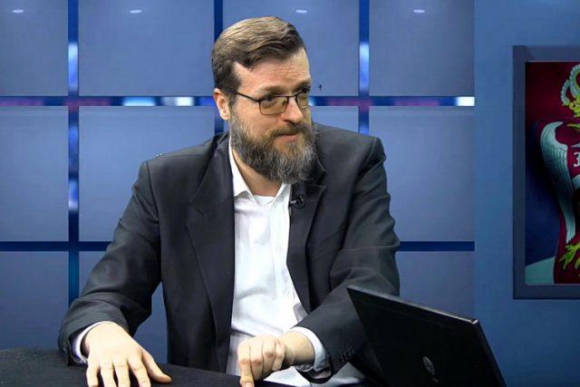 ZAPANJUJUĆE TVRDNJE SRĐANA NOGA: Vučića su doveli u šah-mat poziciju – Ako ga zameni Maja Gojković POZVAĆE RUSE – ŠOK VIDEO